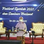 Festival Syariah FSH UNISNU Jepara Ke-4