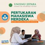 Pertukaran Mahasiswa Merdeka Tahun 2021