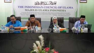 Mahkamah Agung, Bank Indonesia dan MUI Pusat Tujuan KKL FSH 2019