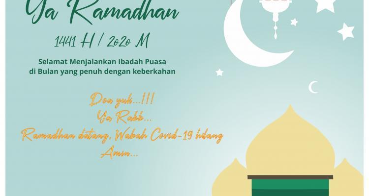 Jadwal Imsakiyah 1441 H / 2020 M